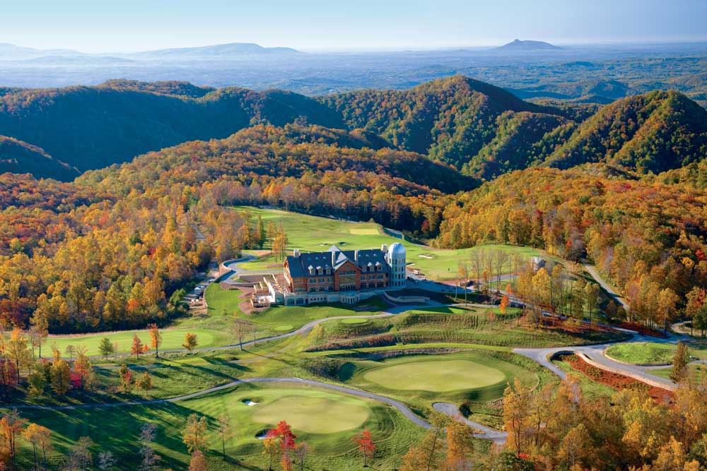 Primland to join the Auberge Resorts Collection June 1