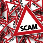 Child Tax Credits are coming and so are the scammers